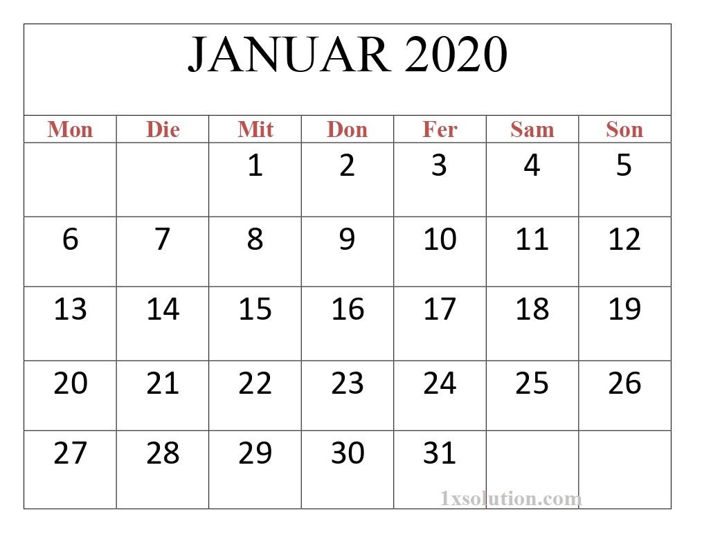 Excel 2020 kennenlernen