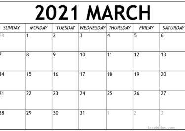 Calendar | Calendar 2020